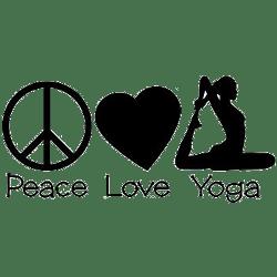 yoga peace life